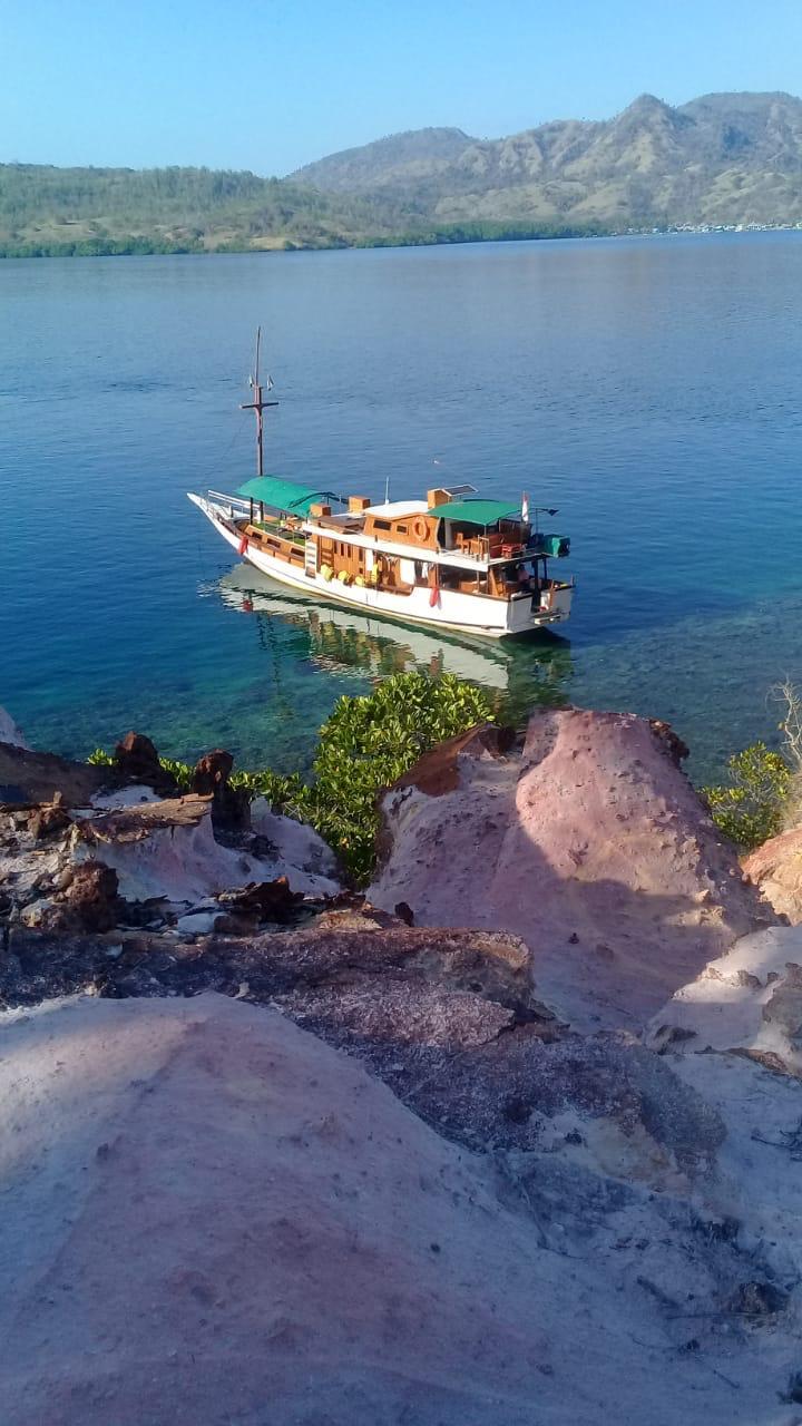 Baronang Boat - Standard AC Boat