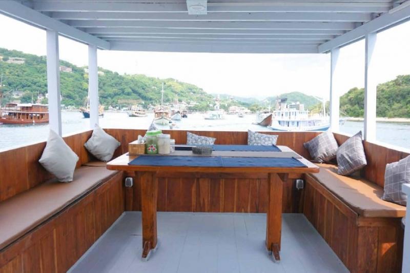 La Dyana Boat - Standard AC Boat image